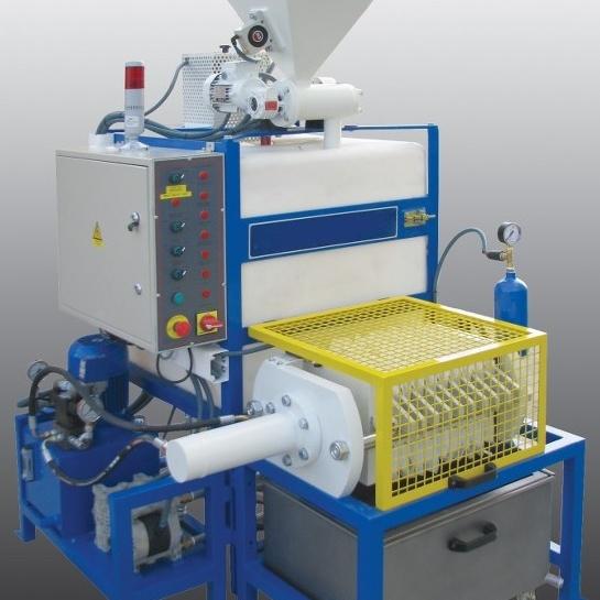 Periferie k omílacím strojům