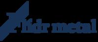 Logo Flídr metal